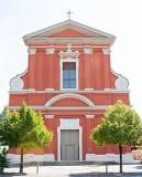 Chiesa di San Sebastiano di Renazzo <Cento>