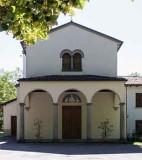 Chiesa di San Biagio di Cereglio <Vergato>