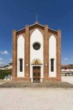 Chiesa di San Nicolò Vescovo <Tauriano, Spilimbergo>