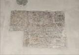 Ambito pisano sec. XIII, Dipinto murale