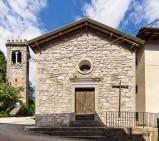 Chiesa di San Tomaso Apostolo <Codromaz, Prepotto>