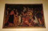 Ambito Italia sett. secc. XVI-XVII, Gesù Cristo e il centurione