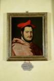 Ambito romano sec. XVI, Ritratto del cardinal Ranuccio Farnese