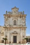 Chiesa della Madonna del Rosario <Sternatia>