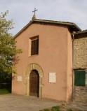 Chiesa di Sant'Andrea Apostolo in Fontana Moneta <San Martino in Gattara, Brisighella>