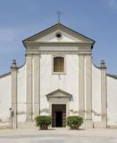 Chiesa di Sant'Andrea in Panigale <Sant'Andrea, Faenza>