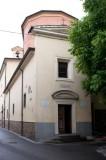 Santuario della Madonna del Cantone <Modigliana>