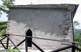 Eremo della Madonna del Sasso <San Martino, Serravalle di Chienti>