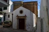 Chiesa dell'Annunziata <Pisticci>