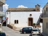 Chiesa della Madonna di Loreto <Pisticci>