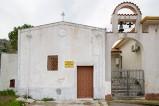 Chiesa di San Nicola di Bari <Borgetto>
