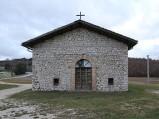 Chiesa di San Matteo <Pisenti, Foligno>