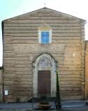 Chiesa dei Santi Jacopo e Lucia <San Miniato>