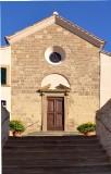 Chiesa dei Santi Bartolomeo Apostolo e Lorenzo Martire <Pontedera>