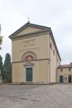 Chiesa di San Lorenzo <Farneta, Lucca>