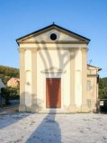 Chiesa di San Lorenzo <Massaciuccoli, Massarosa>