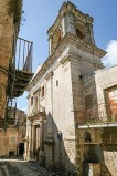 Chiesa di Santa Margherita <Mussomeli>