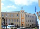 Palazzo del Seminario Vescovile Diocesano <Magliano Sabina>