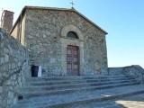 Chiesa di San Michele Arcangelo <Micciano, Pomarance>