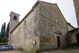Chiesa di Santa Margherita a Tosina <Borselli, Pelago>