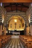 Chiesa di San Biagio <Montecatini Val di Cecina>