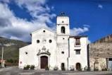 Chiesa del Santissimo Salvatore <Calvanico>