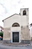 Chiesa di San Quirico <Bolano, Fisciano>