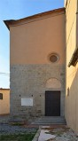 Chiesa di San Bartolomeo e Andrea Apostolo <Monte a Pescia, Pescia>