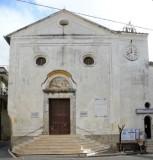 Chiesa di Sant'Andrea Apostolo <Gauro, Montecorvino Rovella>