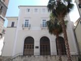 Palazzo arcivescovile <Salerno>