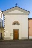 Oratorio del Carmine <Diecimo, Borgo a Mozzano>