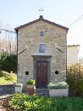Oratorio di San Rocco <Vico Pancellorum, Bagni di Lucca>