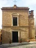 Chiesa del Purgatorio <Sambuca di Sicilia>