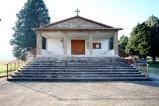 Chiesa del Santissimo Salvatore <Pontecane, Fratta Todina>