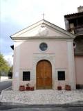 Chiesa di Santa Maria della Cavata <San Gregorio da Sassola>