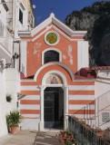 Chiesa dei Santi Filippo e Giacomo <Amalfi>