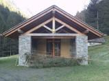 Chiesa di San Giovanni Paolo II <Corteno Golgi>