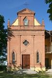 Santuario della Madonna della Rovere <Cossano Belbo>