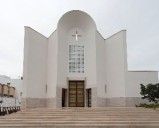 Chiesa di Sant'Antonio di Padova <Parabita>