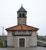 Chiesa di Sant'Antonio da Padova <Serra di Pepe, Ruoti>
