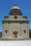 Chiesa di Santa Maria Nuova <Cortona>