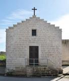 Chiesa di Sant'Aloya <Cerfignano, Santa Cesarea Terme>