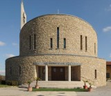 Chiesa di San Giovanni XXIII <Guzzanica, Dalmine>