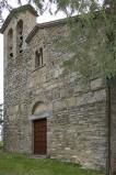 Chiesa di Sant'Egidio <Campriano, Arezzo>