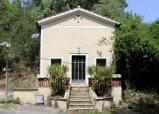Chiesa della Madonna del Passo <Montelibretti>