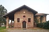 Chiesa di Santa Maria in Zivido <San Giuliano Milanese>
