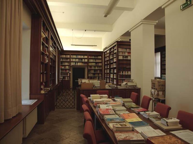 Biblioteca Gregoriana