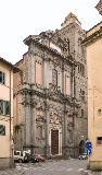 Chiesa di Maria Santissima Assunta in Cielo e San Giovanni Battista