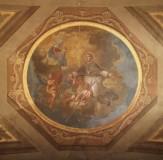 Brighenti G.-Fasciotti G. metà sec. XIX, Sant'Antonio e angeli