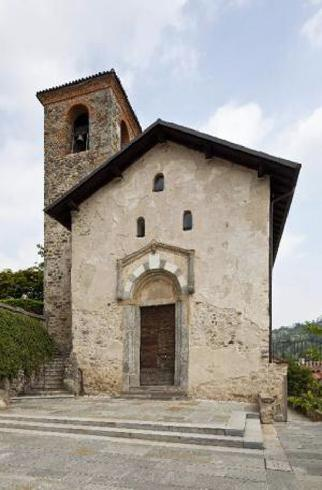 Chiesa di San Salvatore  (Barzanò)